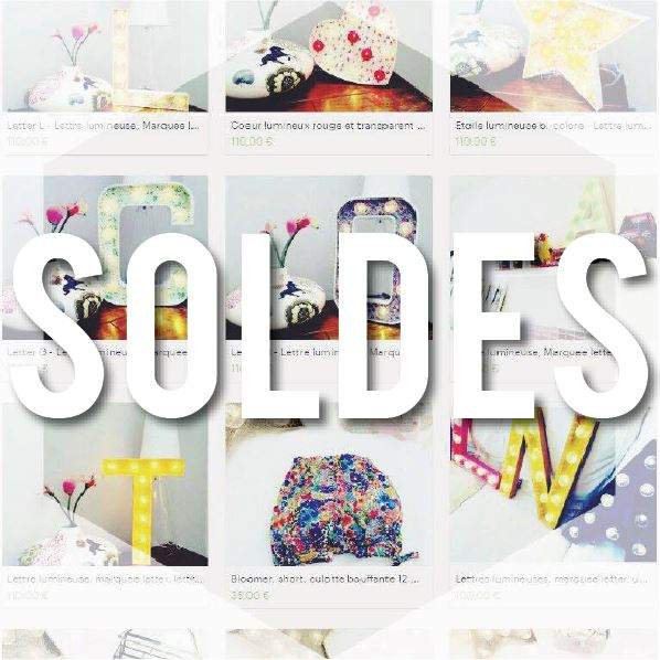 photo soldes
